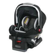 SnugRide® SnugLock® 35 LX Car Seat featuring Safety Surround Technology image number 0