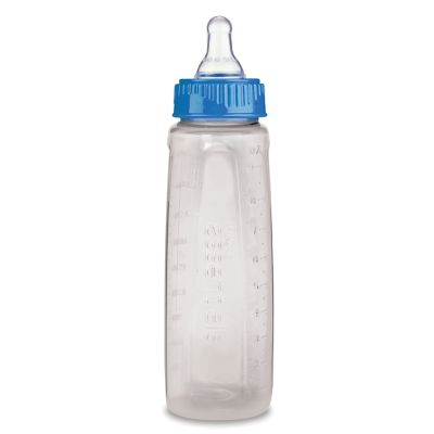 First Essentials by NUK™ Clear View® Bottle