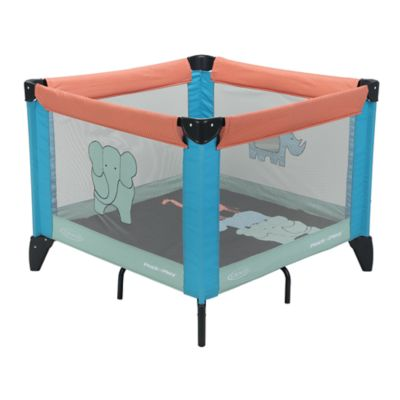 Pack 'n Play® Totbloc® Playard