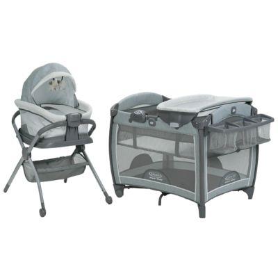 Pack 'n Play® Snuggle Seat Playard