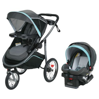 Modes™ Jogger Click Connect™ Travel System
