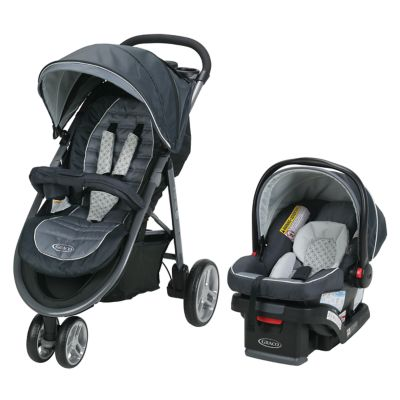 Aire3™ Travel System