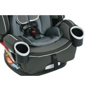 4Ever® DLX 4-in-1 Car Seat image number 15