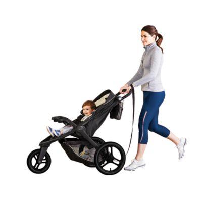 FitFold™ Jogger Stroller