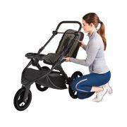 FitFold™ Jogger Stroller image number 1