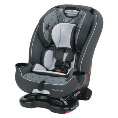 Recline N' Ride™ 3-in-1 Car Seat featuring On the Go™ Recline