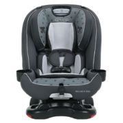 Recline N' Ride™ 3-in-1 Car Seat featuring On the Go™ Recline image number 1