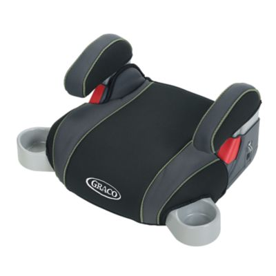 Turbobooster® Backless Booster Seat