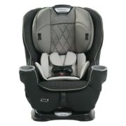 Sequence™ 65 Platinum Convertible Car Seat image number 1