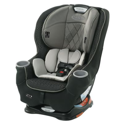 Sequence™ 65 Platinum Convertible Car Seat