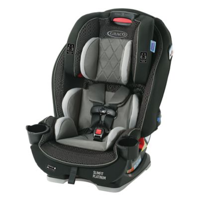 SlimFit™ Platinum 3-in-1 Car Seat