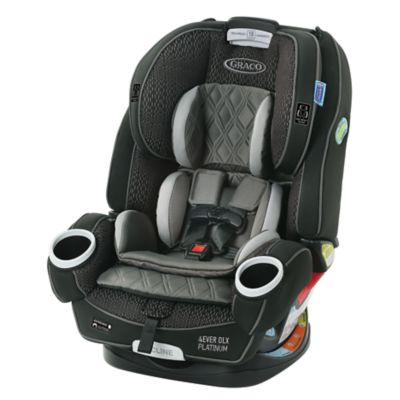 4Ever® DLX Platinum 4-in-1 Car Seat