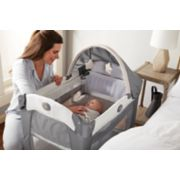 Travel Lite® Crib with Stages image number 5