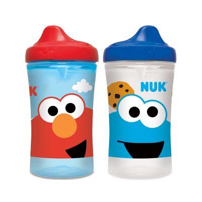 Sesame Street® Hard Spout Cup