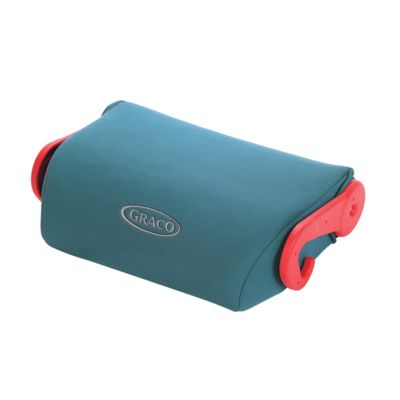 Turbo GO™ Folding Backless Booster