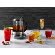 Mr. Coffee® Hot Tea Maker and Kettle - Stainless image number 4