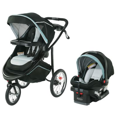 Modes™ Jogger 2.0 Travel System