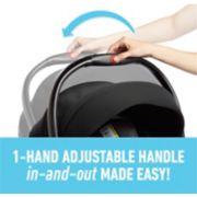 SnugRide® SnugLock® 35 DLX Infant Car Seat image number 3