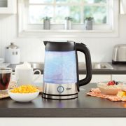 Oster® Illuminating Electric Kettle image number 9