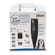 Oster® Super Duty Advanced Clipper Kit for In Home Grooming image number 6