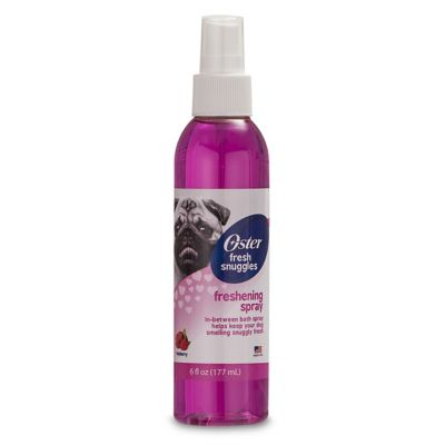 Oster® Raspberry Freshening Spray