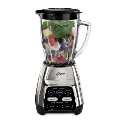 Oster® Master Series Blender, Brushed Nickel