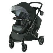 Modes 2 grow stroller image number 0