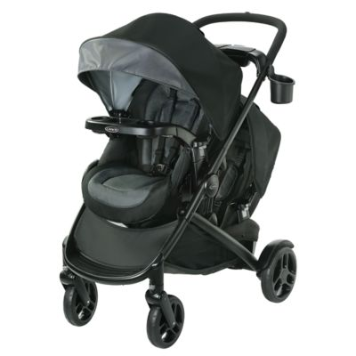 Modes2Grow™ Double Stroller