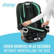4Ever® DLX 4-in-1 Car Seat image number 6