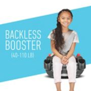 Nautilus® SnugLock® 3-in-1 Harness Booster image number 9