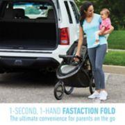 FastAction™ Jogger LX Stroller image number 1