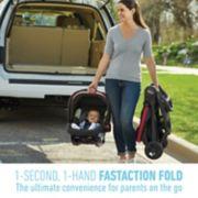 FastAction™ SE Travel System image number 1