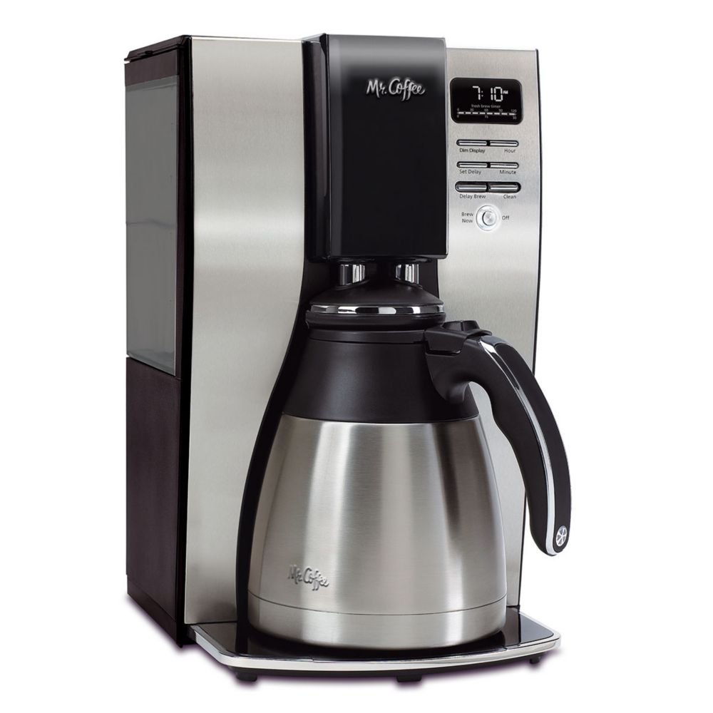 Mr Coffee Optimal Brew 10 Cup