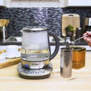Mr. Coffee® Hot Tea Maker and Kettle - Stainless image number 6