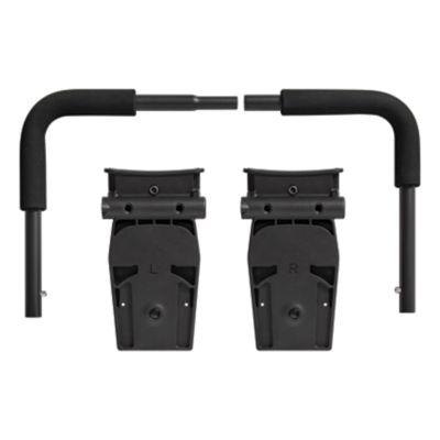 Britax/BOB CSA Click Connect Car Seat Adapter