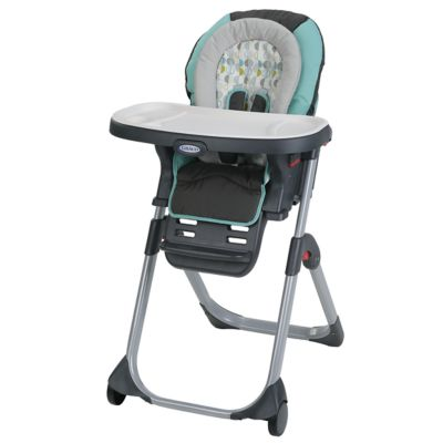 DuoDiner® LX 3-in-1 Highchair
