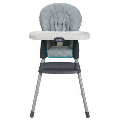 SimpleSwitch™ 2-in-1 Highchair
