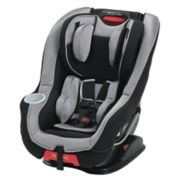 size 4 me convertible car seat image number 0