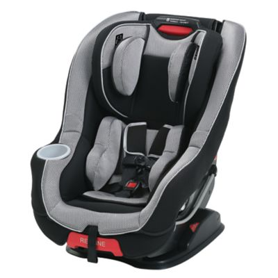 Size4Me™ 65 Rapid Remove Convertible Car Seat