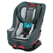 Size4Me™ 65 Rapid Remove Convertible Car Seat image number 0