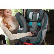 Size4Me™ 65 Rapid Remove Convertible Car Seat image number 4