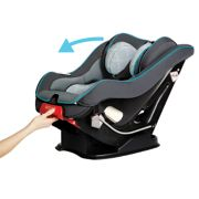 Size4Me™ 65 Rapid Remove Convertible Car Seat image number 2