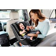 Extend2Fit® Convertible Car Seat image number 3