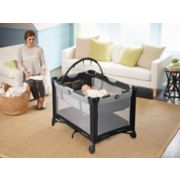 Pack 'n Play® On the Go™ Playard with Bassinet  image number 2
