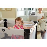 Pack 'n Play® On the Go™ Playard with Folding Bassinet image number 3