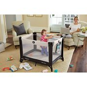 Pack 'n Play® On the Go™ Playard with Folding Bassinet image number 2
