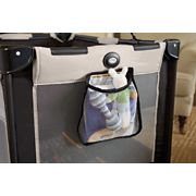Pack 'n Play® On the Go™ Playard with Folding Bassinet image number 5