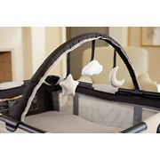 Pack 'n Play® On the Go™ Playard with Folding Bassinet image number 4