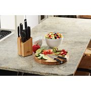 Select by Calphalon™ Fruit and Vegetable Knife Set image number 1