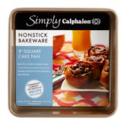 Simply Calphalon Nonstick Bakeware 8-Inch Square Cake Pan image number 2